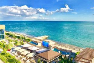 "Отель ""Рибера Ризорт и СПА"" / Ribera Resort & SPA"