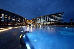 Мрия Ризорт, Mria Resort, отель пять звезд в крыму, отель пять звезд в ялте