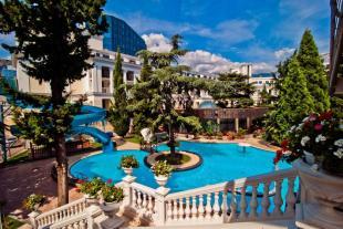 Ореанда - отель