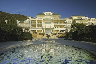 Пальмира Палас - Palmira Palas Resort&SPA ☆☆☆☆☆