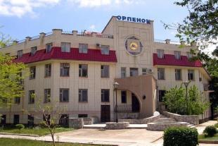 ОРЛЕНОК - САНАТОРИЙ