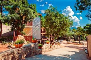 Зеленый мыс - парк-отель